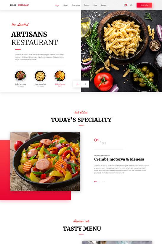 phlox-wordpress-theme-food-restaurant